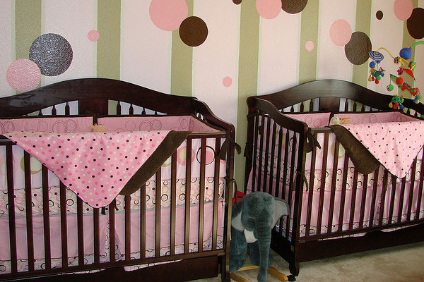 Happy Baby Room