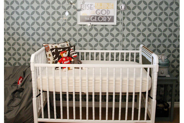 Baby Room Patterns