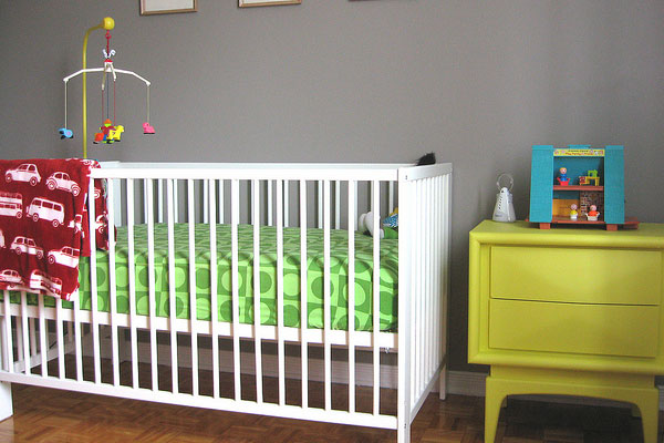 my view 30 Astounding Baby Boy Room Ideas