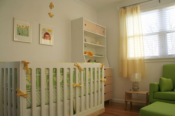 small room 30 Astounding Baby Boy Room Ideas