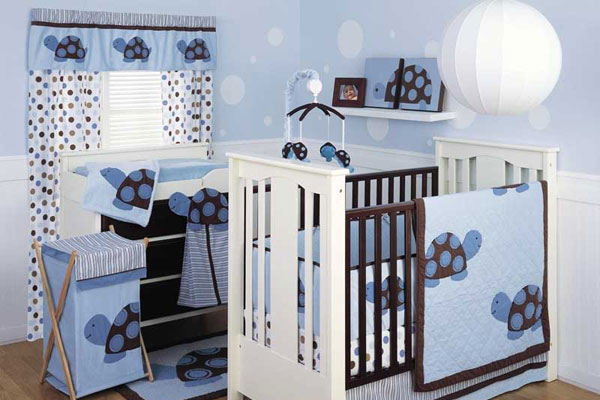 Exciting Baby Room Decor