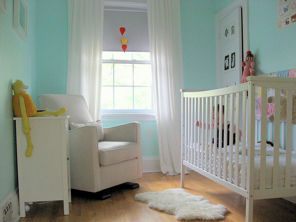 Baby Boy Nursery Simple 30 Breathtaking