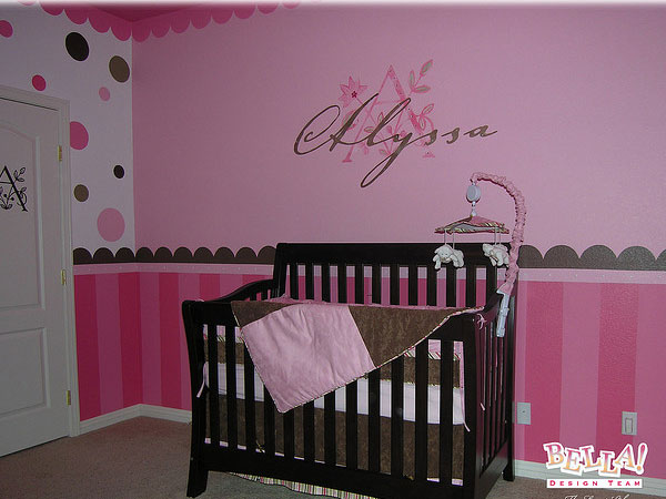 Incredible Pink Baby Girl Room Paint Ideas 600 x 450 · 52 kB · jpeg