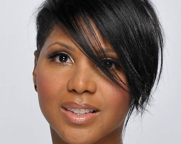 short hair 30 Lovely Black Weave Hairstyles