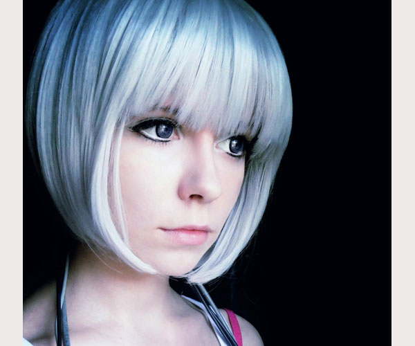 aperture portal girl 30 Drool Worthy Bob Hairstyles With Bangs