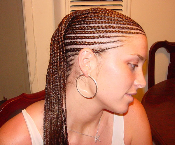 Surprising 30 Spectacular Cornrow Hairstyles Hairstyle Inspiration Daily Dogsangcom