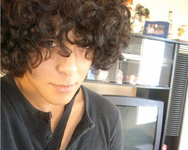 curly hair 30 Spectacular Curly Hairstyles For Men