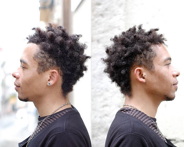 haircut male curly 30 Spectacular Curly Hairstyles For Men