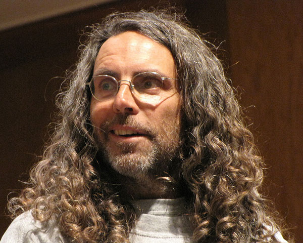 tom shadyac 30 Spectacular Curly Hairstyles For Men