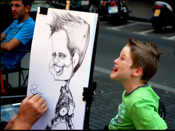 funny kid 30 Mind Blowing Hairstyles For Kids