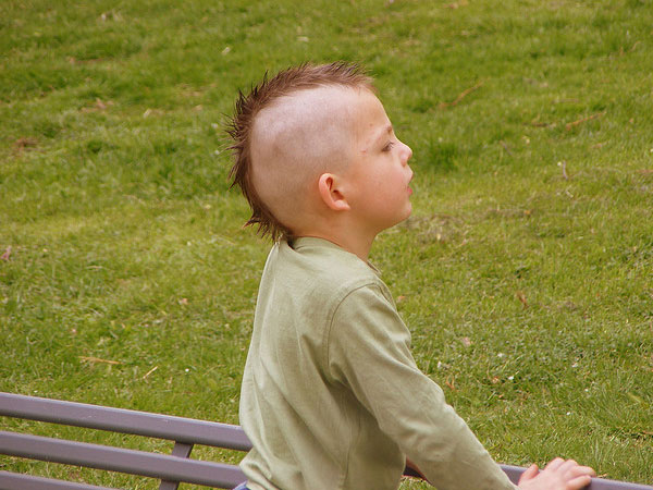 Hairstyles For Kids - 30 Mind-Blowing Collections   SloDive