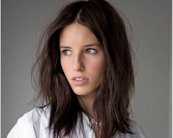 alazne 25 Fabulous Hairstyles For Oblong Faces
