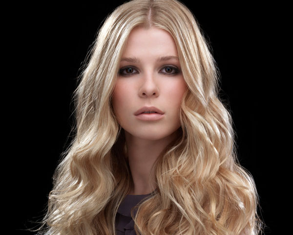 babyliss waving 25 Fabulous Hairstyles For Oblong Faces