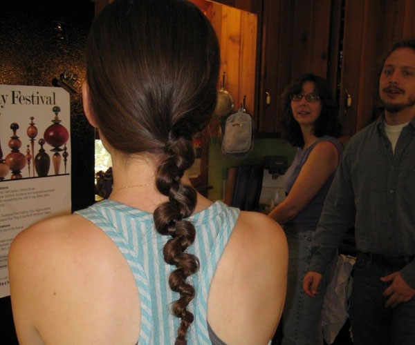 cool braid 30 Awe Inspiring Hairstyles With Braids
