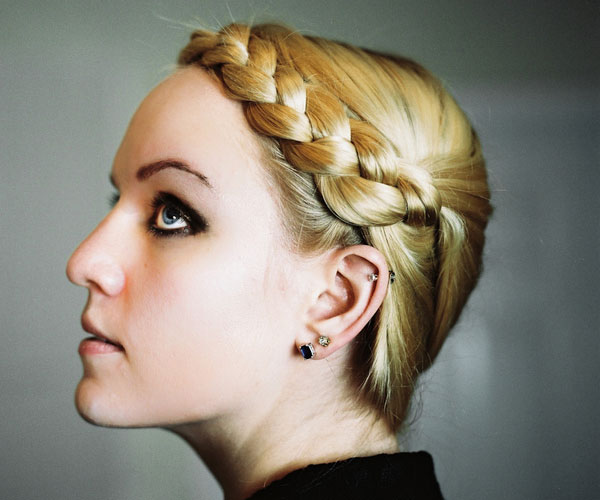 roxy 30 Awe Inspiring Hairstyles With Braids