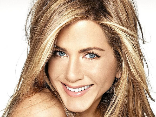 american actress 40 Exciting Jennifer Aniston Pictures