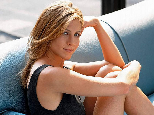 celebrity 40 Exciting Jennifer Aniston Pictures