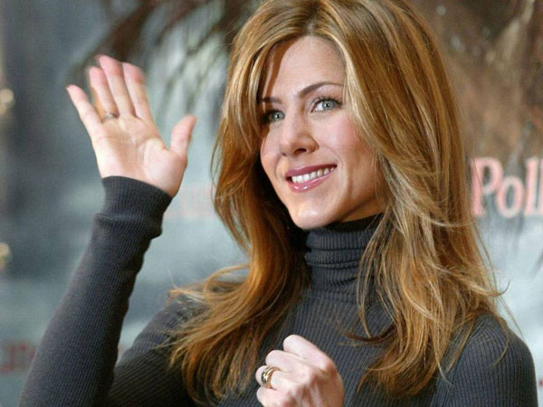 cute aniston 40 Exciting Jennifer Aniston Pictures