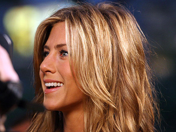 in new york city 40 Exciting Jennifer Aniston Pictures