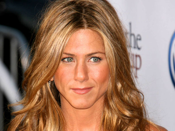 jennifer aniston hairstyle 40 Exciting Jennifer Aniston Pictures