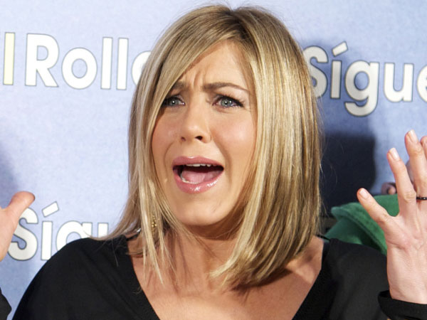 jennifer aniston 40 Exciting Jennifer Aniston Pictures