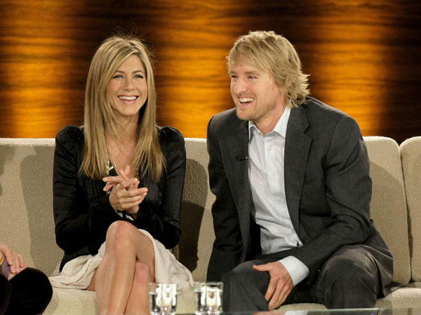 latest photo 40 Exciting Jennifer Aniston Pictures