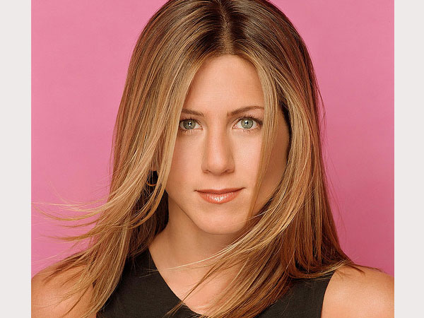 rachel green 40 Exciting Jennifer Aniston Pictures