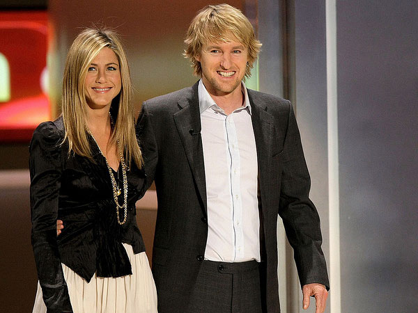 wetten dass show 40 Exciting Jennifer Aniston Pictures