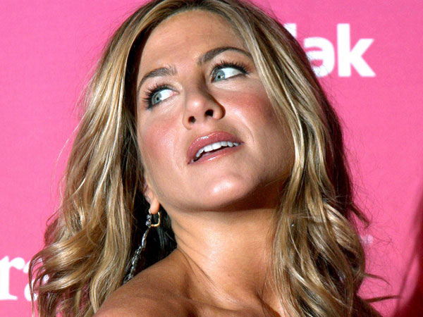 women in film 40 Exciting Jennifer Aniston Pictures