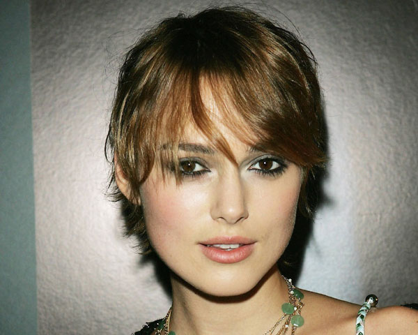 Bling Show Keira Knightley