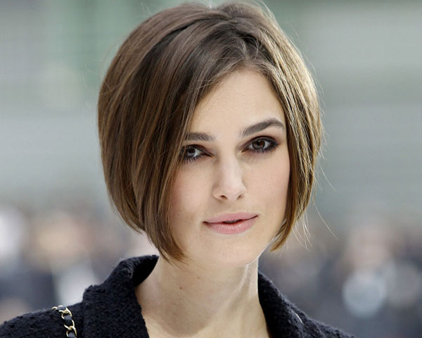 Keira Hair Trend