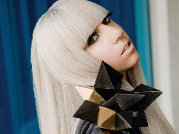 Gaga Poker Face