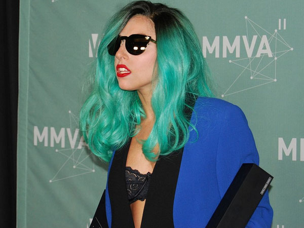 Cool Lady Gaga