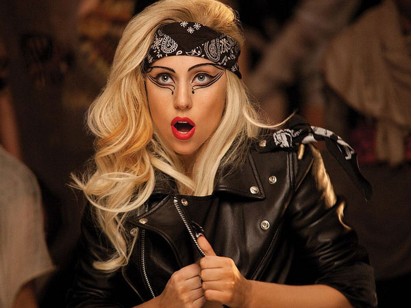 judas 50 Tremendous Lady Gaga Pictures