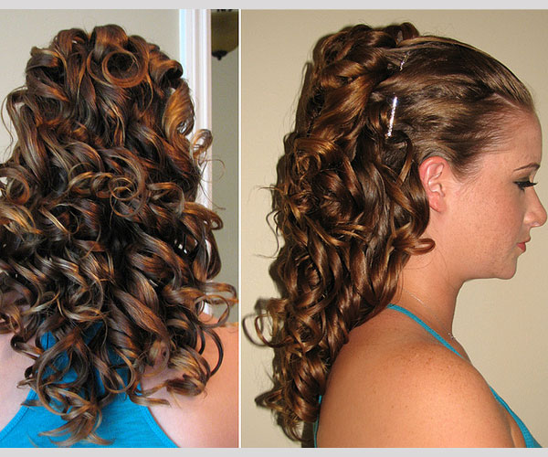 Long Layered Hairstyles For Thick Hair Cool Hairstyles