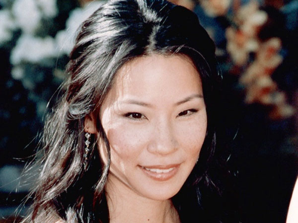 lucy liu wallpaper 30 Groovy Lucy Liu Pictures