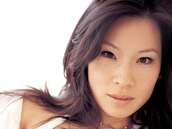 simple 30 Groovy Lucy Liu Pictures
