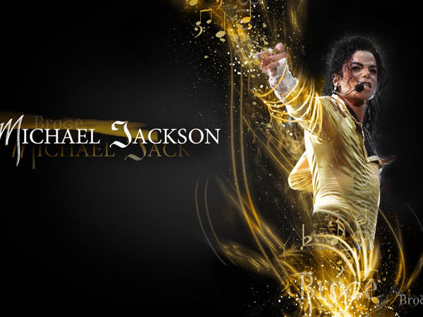 Music Magic of MJ