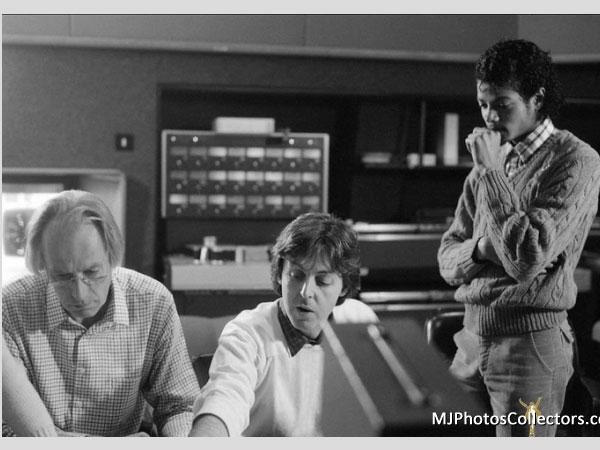 Michael at Recording Station