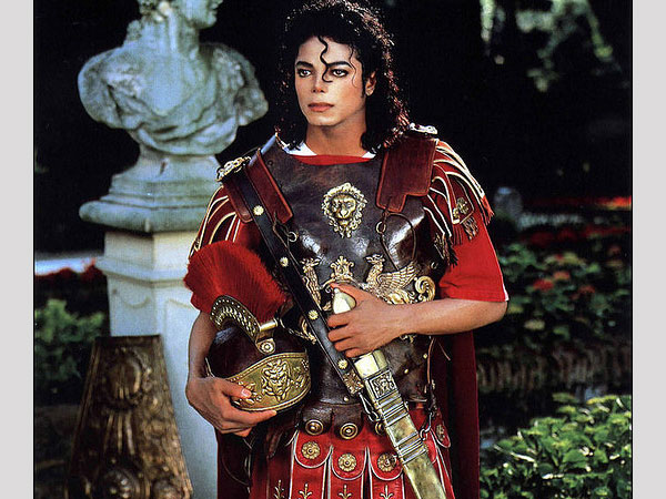 Michael - The Warrior