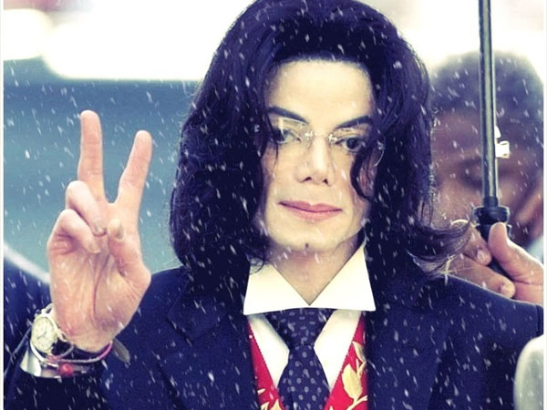 Snowflakes and MJ