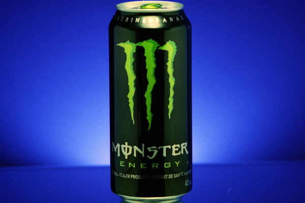 energy drink 20 Cool Monster Energy Pictures
