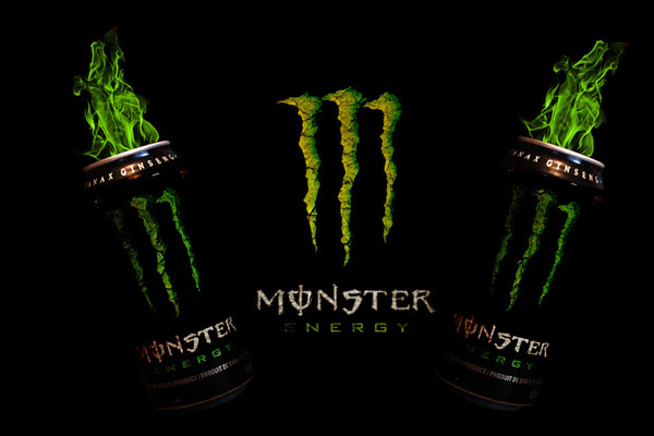 monster energy drink 20 Cool Monster Energy Pictures