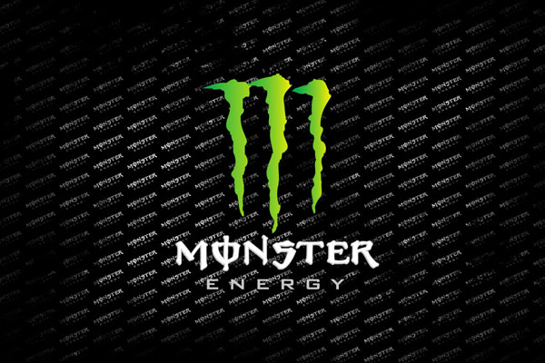Monster Energy Awesome Background