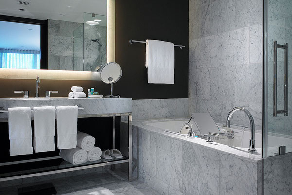 30 Fascinating Paint Colors For Bathrooms SloDive