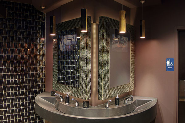 Paint Color For Luxury Bathroom