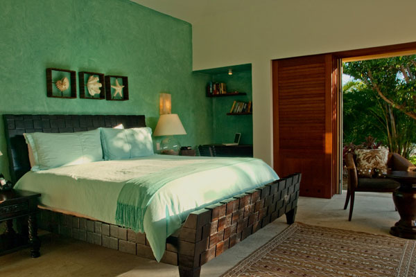 40 Astounding Paint Colors for Bedrooms - SloDive
