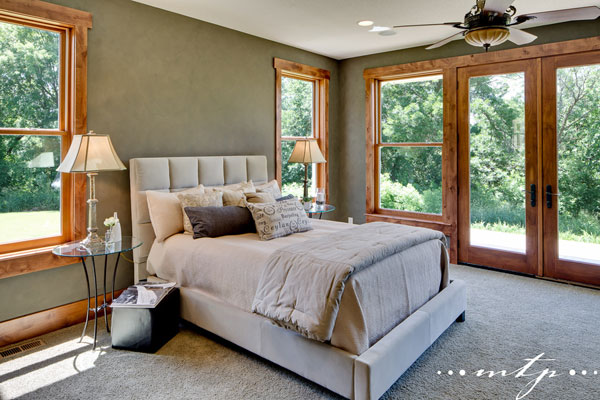 Warm Master Bedroom Paint Color Ideas 600 x 400