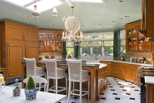 kitchen cabinet 40 Breathtaking Paint Colors For Kitchens