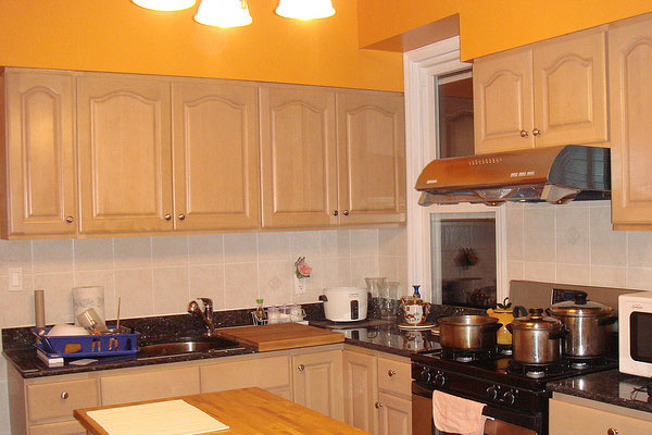 40 Breathtaking Paint Colors For Kitchens - Slodive